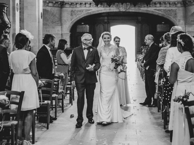 Le mariage de Pierrick et Clélia à Bordeaux, Gironde 56