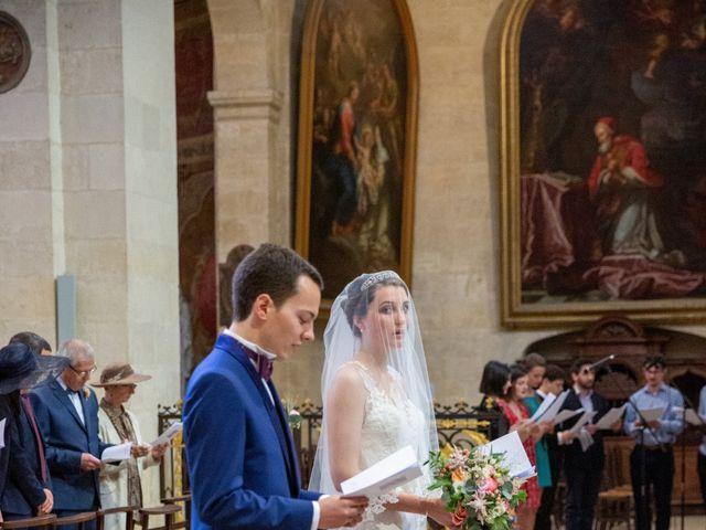 Le mariage de Pierrick et Clélia à Bordeaux, Gironde 58