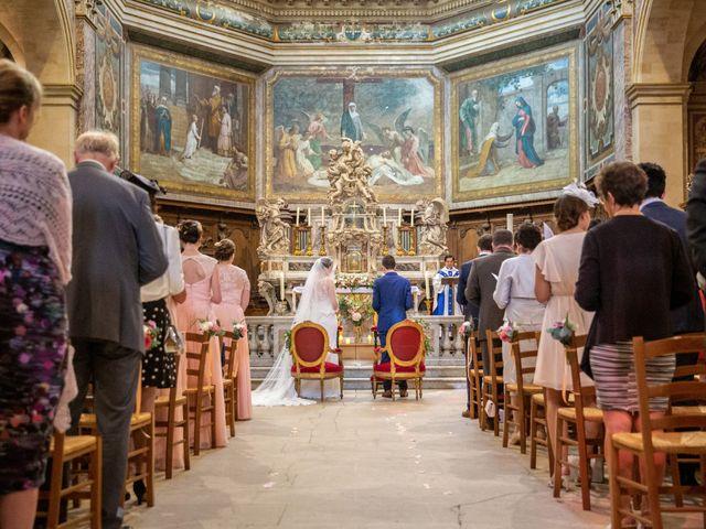 Le mariage de Pierrick et Clélia à Bordeaux, Gironde 60