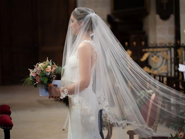 Le mariage de Pierrick et Clélia à Bordeaux, Gironde 61