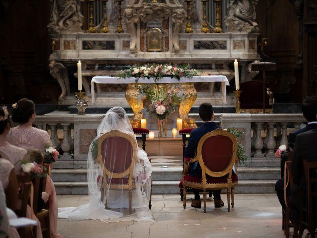 Le mariage de Pierrick et Clélia à Bordeaux, Gironde 62