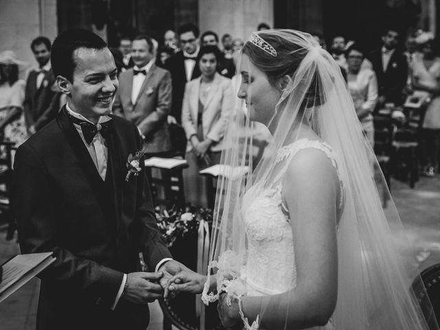 Le mariage de Pierrick et Clélia à Bordeaux, Gironde 63