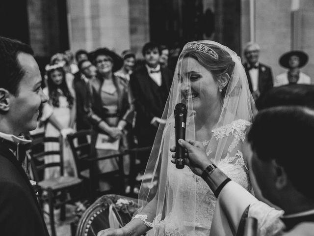 Le mariage de Pierrick et Clélia à Bordeaux, Gironde 64