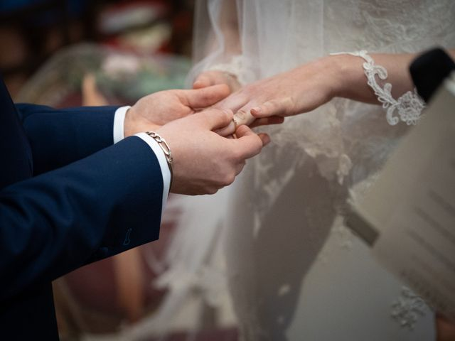 Le mariage de Pierrick et Clélia à Bordeaux, Gironde 65