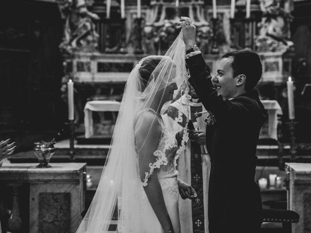 Le mariage de Pierrick et Clélia à Bordeaux, Gironde 66