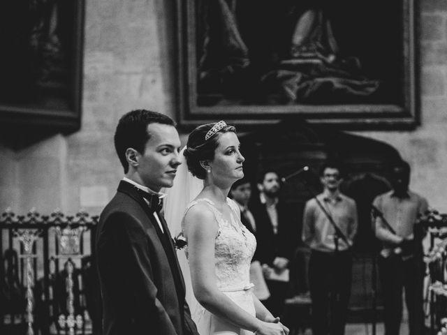 Le mariage de Pierrick et Clélia à Bordeaux, Gironde 67