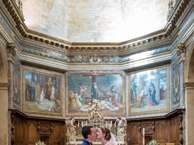 Le mariage de Pierrick et Clélia à Bordeaux, Gironde 69