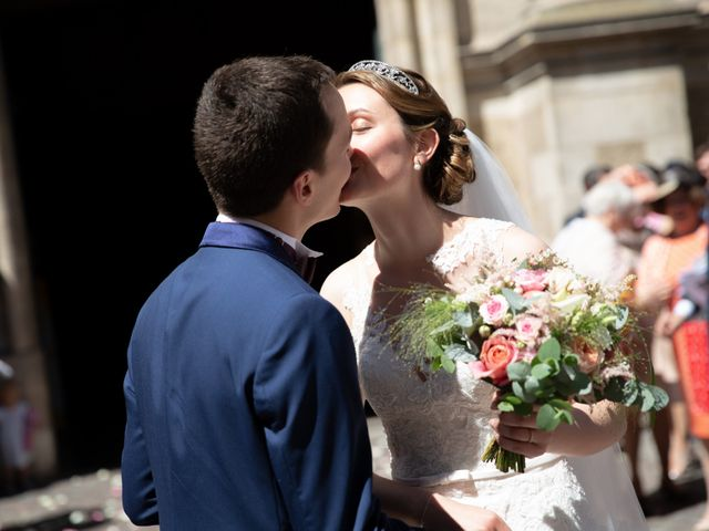 Le mariage de Pierrick et Clélia à Bordeaux, Gironde 72