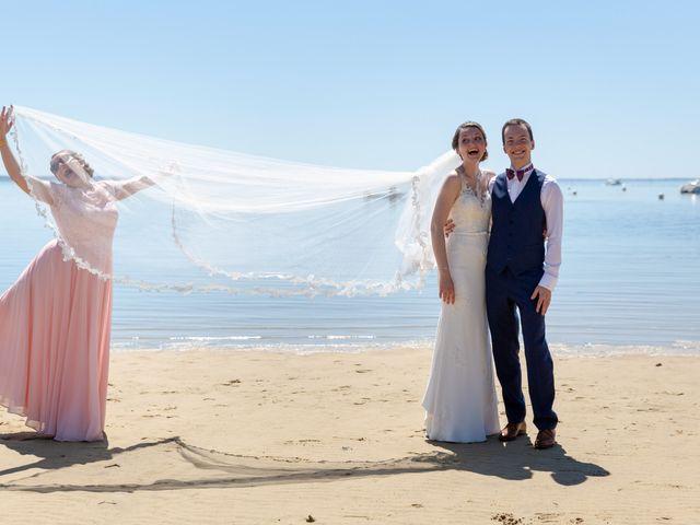 Le mariage de Pierrick et Clélia à Bordeaux, Gironde 78