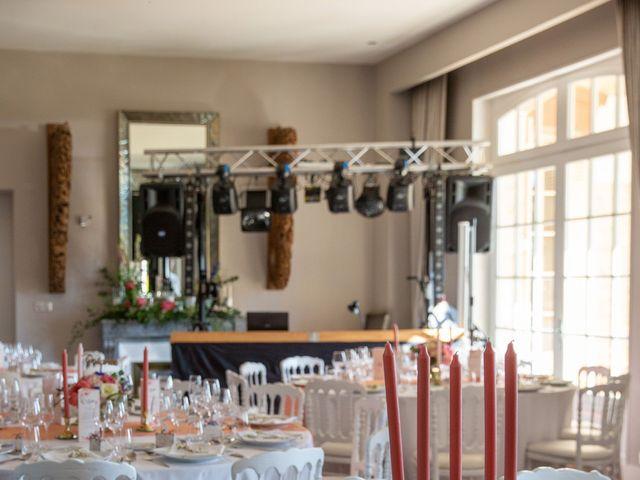 Le mariage de Pierrick et Clélia à Bordeaux, Gironde 81