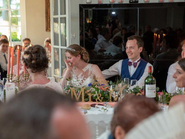 Le mariage de Pierrick et Clélia à Bordeaux, Gironde 84