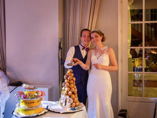 Le mariage de Pierrick et Clélia à Bordeaux, Gironde 89
