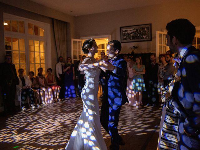 Le mariage de Pierrick et Clélia à Bordeaux, Gironde 90