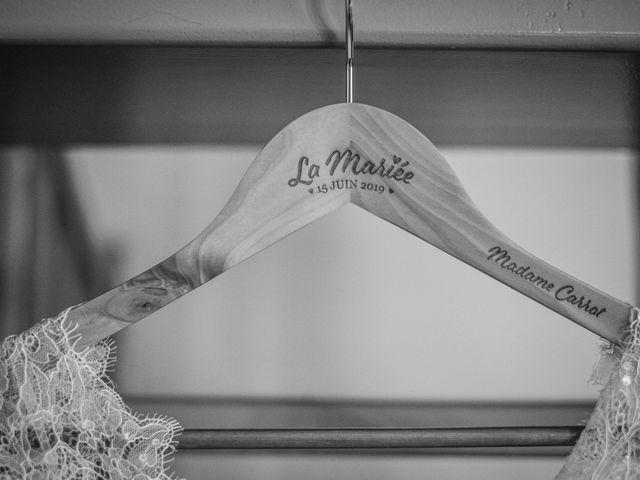 Le mariage de Yoann et Catherine à Chambles, Loire 8