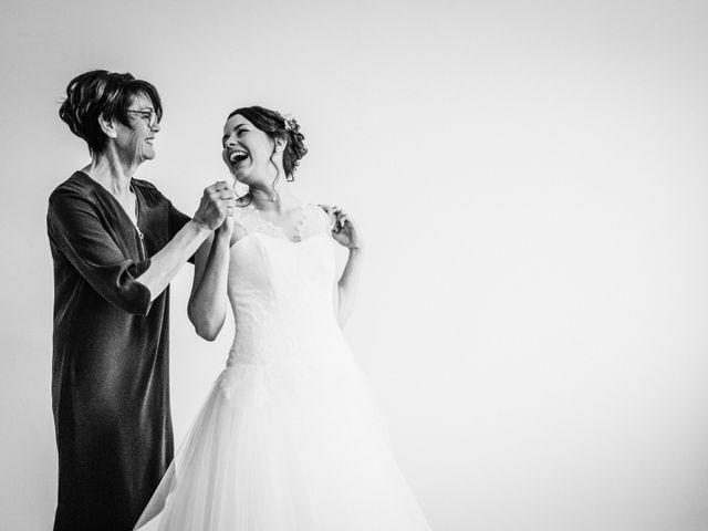 Le mariage de Yoann et Catherine à Chambles, Loire 16