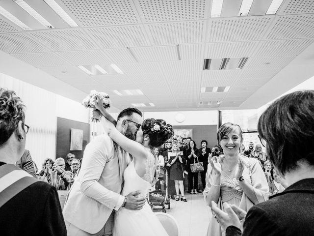 Le mariage de Yoann et Catherine à Chambles, Loire 53