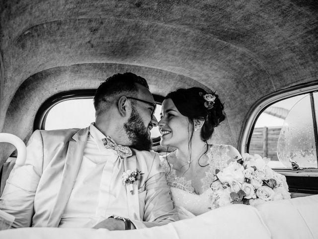 Le mariage de Yoann et Catherine à Chambles, Loire 67