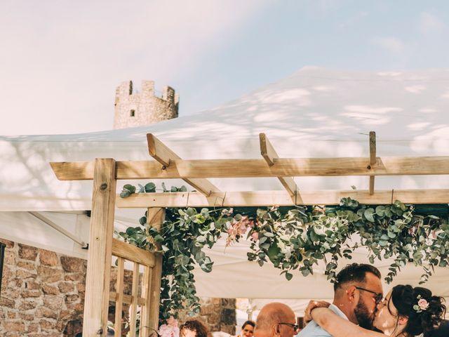 Le mariage de Yoann et Catherine à Chambles, Loire 87