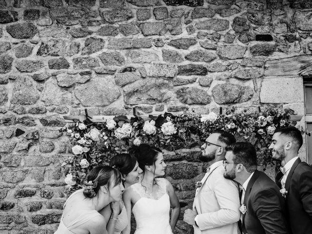 Le mariage de Yoann et Catherine à Chambles, Loire 109