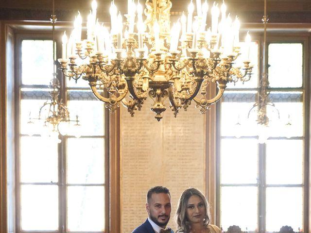 Le mariage de Chaïb et Raylane à Orléans, Loiret 4