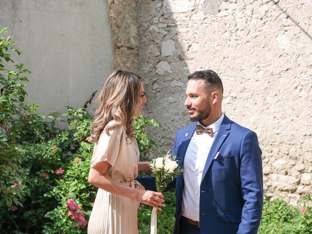 Le mariage de Chaïb et Raylane à Orléans, Loiret 1