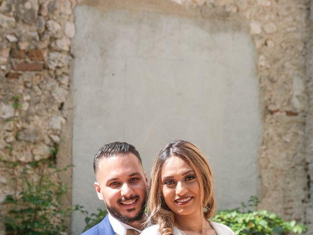 Le mariage de Chaïb et Raylane à Orléans, Loiret 6