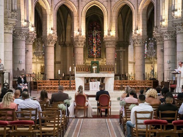 Le mariage de Chaïb et Raylane à Orléans, Loiret 9