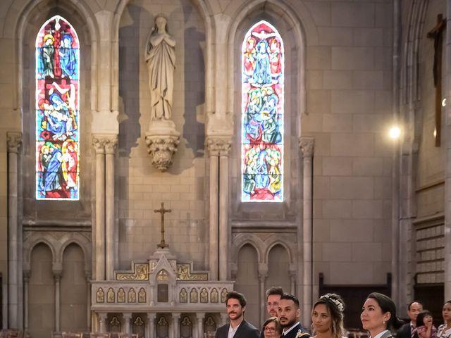 Le mariage de Chaïb et Raylane à Orléans, Loiret 10