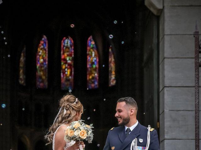 Le mariage de Chaïb et Raylane à Orléans, Loiret 16