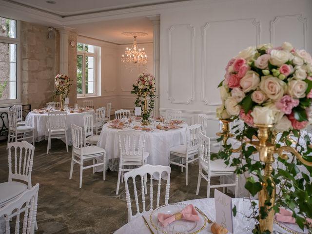 Le mariage de Chaïb et Raylane à Orléans, Loiret 22