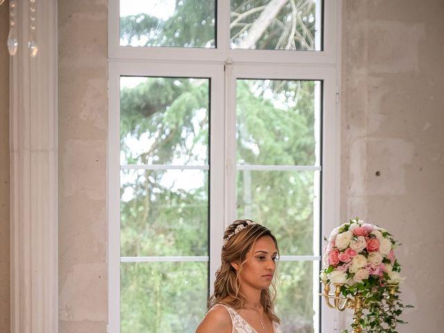 Le mariage de Chaïb et Raylane à Orléans, Loiret 29