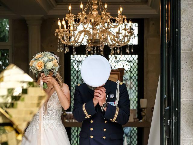 Le mariage de Chaïb et Raylane à Orléans, Loiret 40