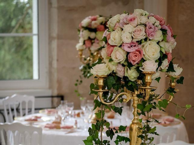 Le mariage de Chaïb et Raylane à Orléans, Loiret 45