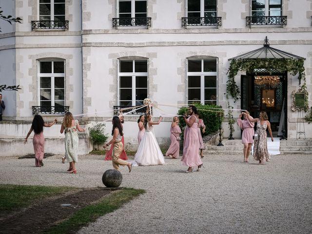 Le mariage de Chaïb et Raylane à Orléans, Loiret 59