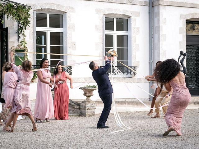 Le mariage de Chaïb et Raylane à Orléans, Loiret 61