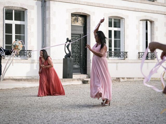Le mariage de Chaïb et Raylane à Orléans, Loiret 62