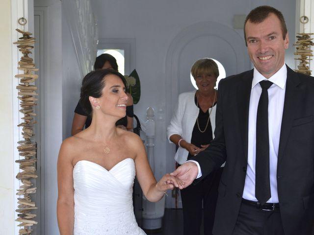 Le mariage de Sylvain et Sylvie à Brest, Finistère 10