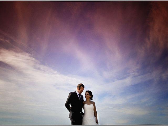 Le mariage de Sylvain et Sylvie à Brest, Finistère 14