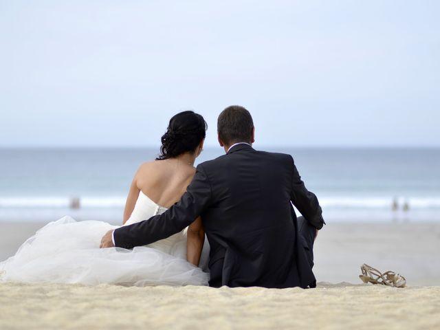 Le mariage de Sylvain et Sylvie à Brest, Finistère 16