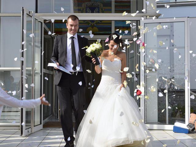 Le mariage de Sylvain et Sylvie à Brest, Finistère 20