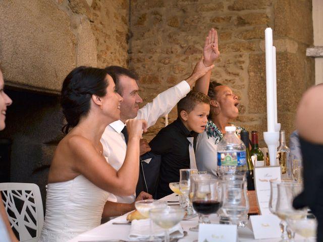 Le mariage de Sylvain et Sylvie à Brest, Finistère 26