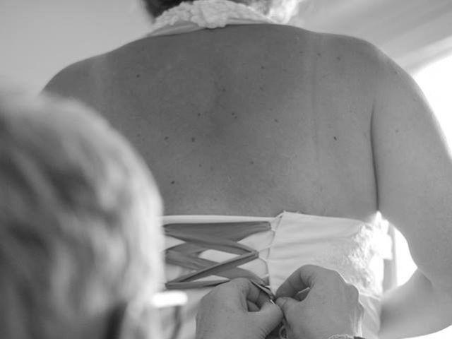Le mariage de David et Delphine à Dinard, Ille et Vilaine 10