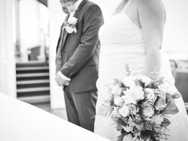 Le mariage de David et Delphine à Dinard, Ille et Vilaine 2