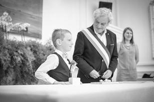 Le mariage de David et Delphine à Dinard, Ille et Vilaine 16