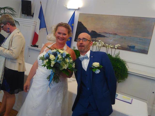 Le mariage de David et Delphine à Dinard, Ille et Vilaine 19