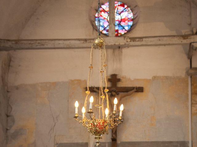 Le mariage de Aymeric et Stéphanie à Mormant, Seine-et-Marne 11