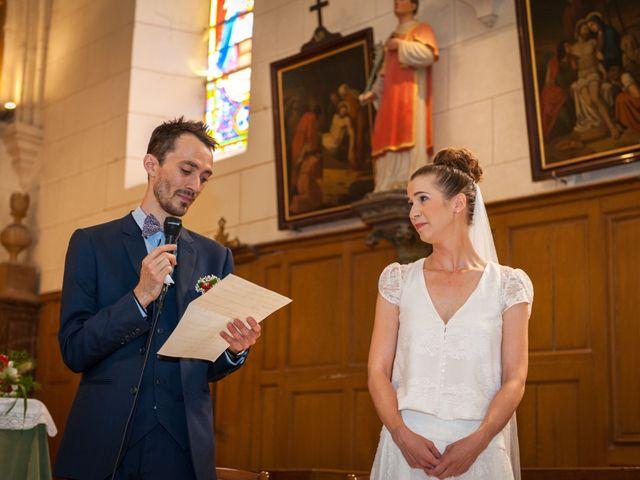 Le mariage de Aymeric et Stéphanie à Mormant, Seine-et-Marne 2