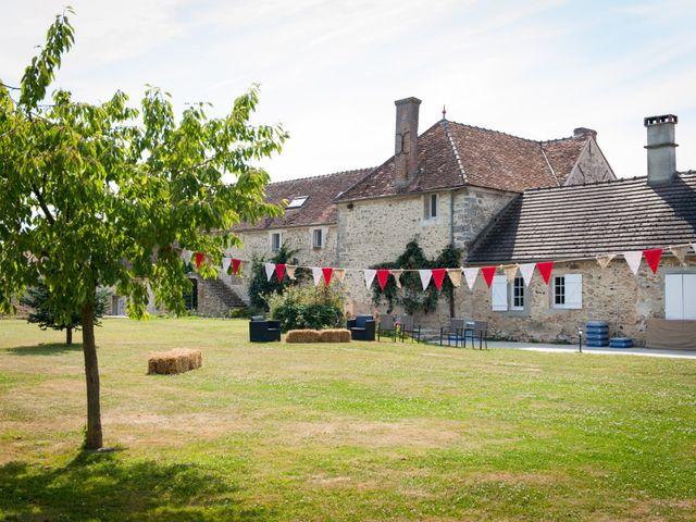 Le mariage de Aymeric et Stéphanie à Mormant, Seine-et-Marne 16