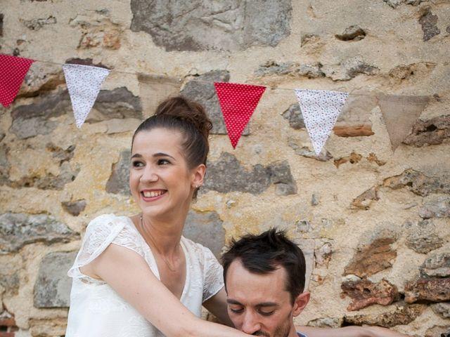 Le mariage de Aymeric et Stéphanie à Mormant, Seine-et-Marne 19