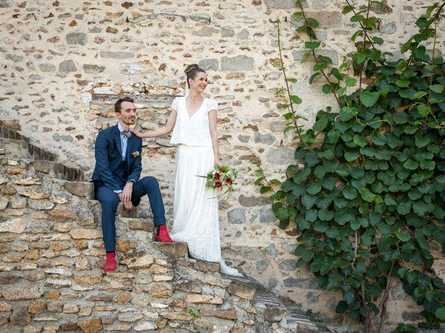 Le mariage de Aymeric et Stéphanie à Mormant, Seine-et-Marne 22